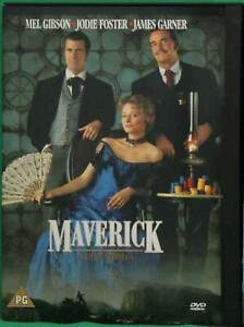 Maverick (DVD, 2005)