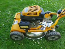 Stiga Multiclip Pro 50 S4 SVAN Self Propelled Mulching Lawnmower