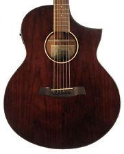 Ibanez halbakustische Gitarren