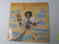Whole New Generation Of D.J.-Various Artists Vinyl LP 1981 UK COPY