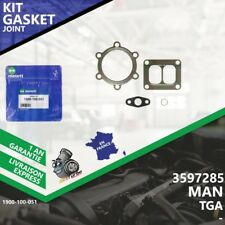 Gasket Kit Joint Turbo MAN TGA 3597285 Original melett-051