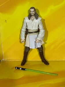 Star Wars - The Vintage Collection Loose - Qui-Gon Jinn
