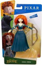 Disney Pixar Brave ~ Merida Action Figure