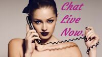 PHONE CHAT LINE BUSINESS WEBSITE FOR SALE.