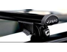 BARRE PORTATUTTO FARAD ACCIAIO FIAT PANDA COUNTRY 1994-2003 CON RAILING