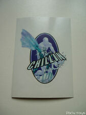 Sticker Marvel Heroes Ultimate Collection #R / Preziosi Collection 2008 NEW