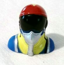 Pilot Peter Red Helmet  Figurine Small 40mm Height