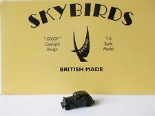 Skybirds Models.  Army Staff Car.