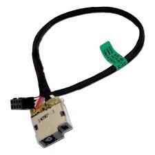 Connecteur de charge/ alimentation HP DC Power Jack Différentes series 15 17...