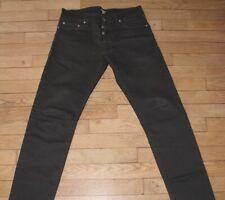 CARHARTT Pantalone pour Homme  W 28 - L 32  Taille Fr 38 KLONDIKE PANT (Réf L130