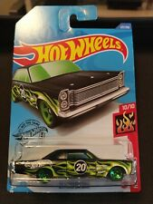 2020 HOT WHEELS '65 FORD GALAXIE