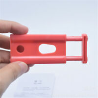 Magic Props Tricks Toy Kids Finger Cutter Chopper Finger Hay Cutter Tool VQVH