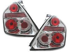Fanali posteriori Fiat Stilo 02-07 3T  crystal
