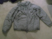 US MILITARY G III ECW EXTREME COLD WEATHER PARKA SIZE MEDIUM - REGULAR