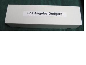 800 Different Los Angeles Dodgers Baseball Card Collection with lots of stars
