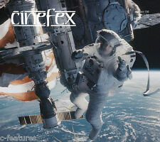 CINEFEX #136: GRAVITY Sandra Bullock THOR: THE DARK WORLD Rush CARRIE New MINT!