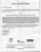 2000 Fleer Greats of the Game Tony Oliva Minnesota Twins Signed AUTO JSA LOA