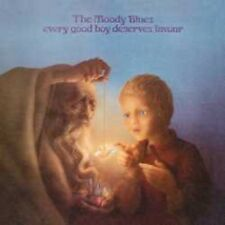 The Moody Blues - Every Good Boy Deserves Favour -  180g LP  - Pre Order - 27/7
