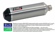 GIANNELLI KIT SCARICO IPERSPORT YAMAHA YZF 600 R6 2006-2007 EXHAUST.