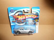 Hot Wheels Ford Shelby GR-I Concept Unused Die Cast Car on Card