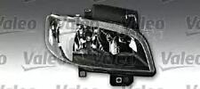 SEAT Cordoba Cupra Headlight LEFT VALEO 1999 - 2002