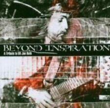 Beyond Inspiration a Tribute to Uli Jon Roth Audio CD
