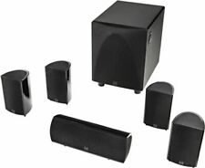 Definitive Technology-ProCinema 6D 5.1-Channel Home Theater System-Shelf Display