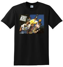 NEW KIDS ON THE BLOCK T SHIRT photo poster tee SMALL MEDIUM LARGE or XL