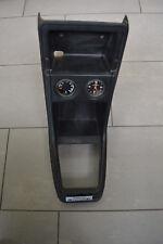 Orig. VW Golf 1 GTI Mittelkonsole hoch / VDO Quarz Zeit / VDO Temperaturmesser