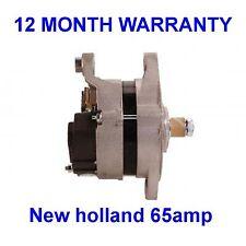 23G166 alternateur régulateur New Holland TL90A TN85DA T5030 T5040 T5050 T5060