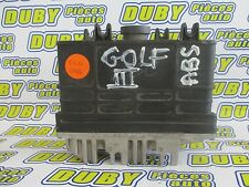 CALCULATEUR MOTEUR REF.8A0907311H / 0261203184/185 VW GOLF 3