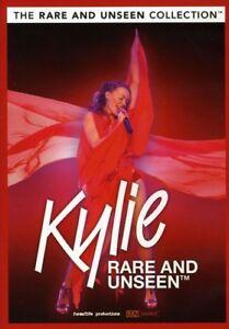 Kylie Minogue - Kylie Minogue: Rare and Unseen [New DVD]
