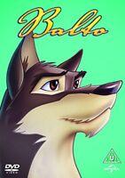 Balto [DVD] [DVD][Region 2]