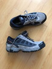 Helly Hansen 2008 Hiking Off Grid Shoe Men's Size US 11 EU 45 Gray Blue