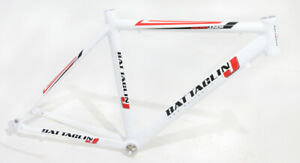 "Battaglin 45cm 26"" Racing Junior Kid's Youth Road Bike Frame Aluminum NEW"