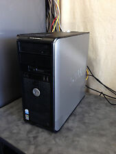 Dell Optiplex 755 / 745 Desktop computer 2.66 GHz - 1GB  80 GB HD windows XP PRO