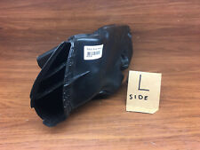Suzuki Gsxr 600 750 L1 L2 L3 L4 L5 Front Ram Air Duct Intake Cover Left Side Oem
