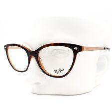 0f289cd86d Ray-Ban RB 5360 5713 Eyeglasses Optical Frames Dark Tortoise ~ Copper ~ 54mm