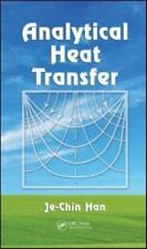 Analytical Heat Transfer, Han, Je-Chin, Good Book