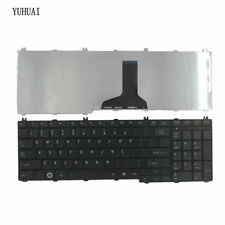 for Toshiba Satellite L650 L650D L655 L655 L670 L670D L675 L675D Keyboard black