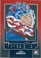 13/14 BETWEEN THE PIPES MASKED MEN 6 MASK #MM-43 TOM BARRASSO USA *49776