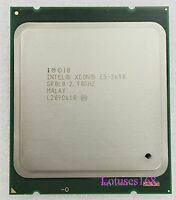 Intel Xeon E5-2690 2.9GHz 8-Core 20M SR0L0 C2 Processor LGA 2011 CPU