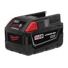 M28 Battery Pack, 28V, 3.0Ah, Li-Ion MILWAUKEE 48-11-2830