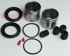 FRONT Brake Caliper Rebuild Repair Kit (axle set) for HONDA INTEGRA (BRKP111)