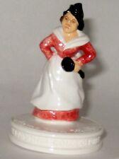 Baston Sebastian Collectors Society Figurine Dame Van Winkle '81 Weshipworldwide