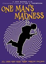 Lee J. Thompson: One Mans Madness [DVD] [2018] [NTSC] [DVD][Region 2]