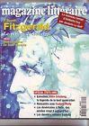 le magazine litteraire 341 mars 1996 / scott fitzgerald