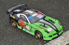 FERRARI GTO stile 4WD Radio Telecomando Auto Drift Car in Scala 1:10 per bambini 6 +