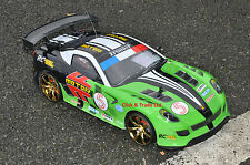 Ferrari GTO Style  4WD Radio Remote Control Car Drift Car 1:10 Scale kids 6+