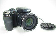 FujiFilm Finepix S4000 14 Mega Pixel Digital Camera Fuji Not Working Fast Ship